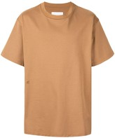 Fumito Ganryu oversized T-shirt