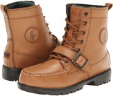 Polo Ralph Lauren Ranger Hi II FA14 Boy's Shoes