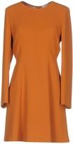 L'Autre Chose Short dresses - Item 34728166