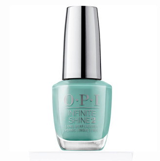 OPI Mexico City Collection Infinite Shine Nail Polish 15Ml Verde Nice To Meet You