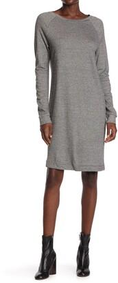 Workshop Raglan Sleeve Dress