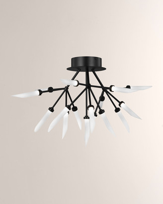 Tech Lighting Spur Ceiling Pendant