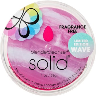 Beautyblender Blendercleanser Solid Wave Sponge & Brush Cleanser