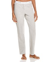 Ralph Lauren Rib Essentials Pajama Pants