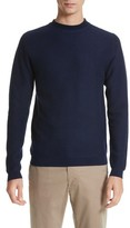 Norse Projects Men's Matti Brushed Wool & Cashmere Sweater