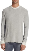 Sol Angeles Two Tone Long Sleeve Thermal