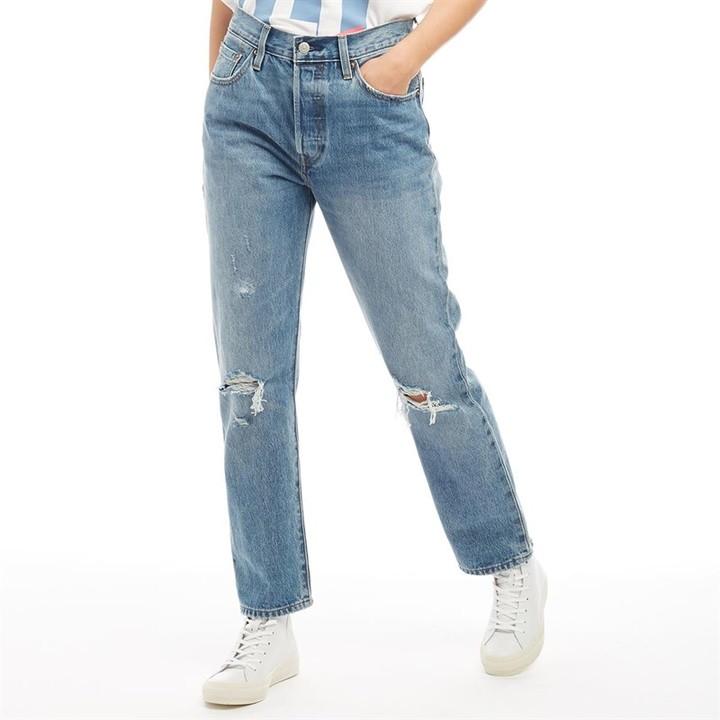65856fedad5d66 Vintage Levi Jeans - ShopStyle UK