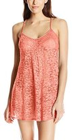 In Bloom by Jonquil Women's Arrangement Lace Chemise