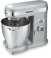 Cuisinart 7-Quart Brushed Chrome Stand Mixer