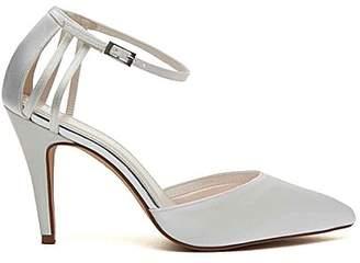 Rainbow Club Kennedy Satin Shoes