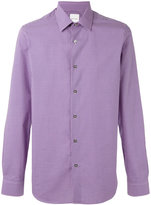 Paul Smith classic long sleeve shirt - men - Cotton - 17