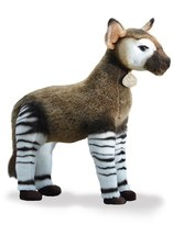 Toddler Aurora World Toys 'Okapi' Stuffed Animal