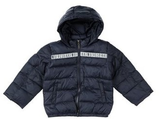 Bikkembergs Synthetic Down Jacket