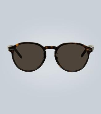 Christian Dior Technicity aviator sunglasses