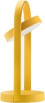 Pedrali - 33cm Yellow Giravolta Lamp - yellow - Yellow/Yellow