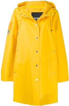 Marc Jacobs x Stutterheim The Raincoat