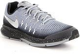 Nike Boys' Zoom Pegasus 33 Shield Running Shoes