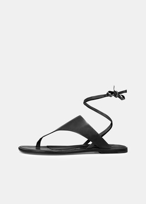 Vince Leather Eastwood Sandal