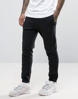 Adidas Originals Trf Series Joggers In Black Bk5908