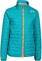 Under Armour UA ColdGear® Infrared Hillcrest Jacket - Insulated (For Big Girls)