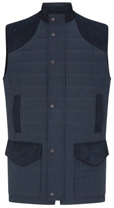 Purdey Felgate Quilted Gilet