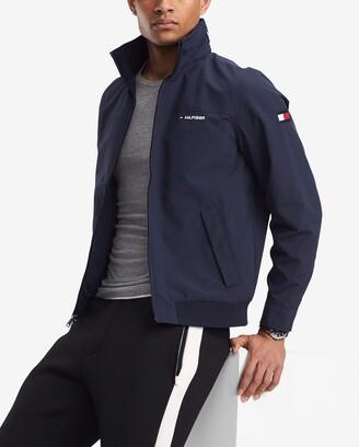 Tommy Sportswear Men's Big & Tall Regatta Jacket Outerwear