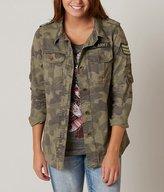 Ashley Camo Jacket