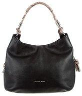 MICHAEL Michael Kors Leather Bucket bag