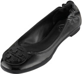 Reva Patent Ballet Flat, Black