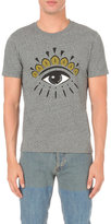 Kenzo Eye Motif Cotton-jersey T-shirt