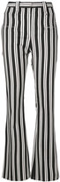 Altuzarra vertical striped trousers