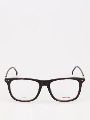 Carrera 144/V Rectangular Frame Glasses