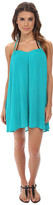 L-Space Drifter Tunic Cover-Up