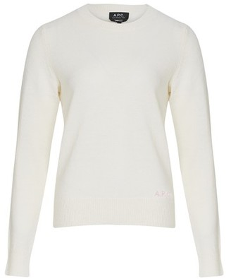 A.P.C. Esme sweater