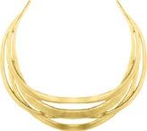 Bonheur Jewelry - Aurelie Gold Choker 8677230861