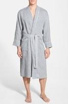 Daniel Buchler Woven Linen Robe