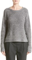 Fabiana Filippi Women's Herringbone Stitch Wool Blend Sweater