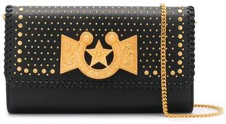 Versace Icon Western crossbody bag