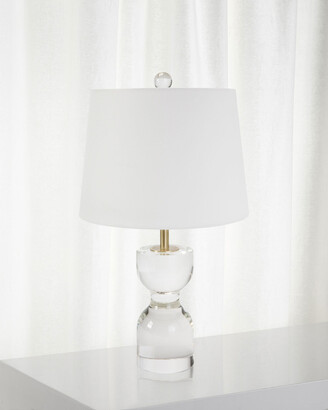 REGINA ANDREW Joan Crystal Small Table Lamp