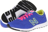 New Balance Classics - WL640 (Blue) - Footwear