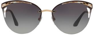 Bvlgari 0BV6110 1521928001 Sunglasses