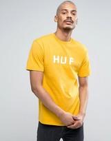 HUF T-Shirt With Logo