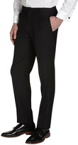 Burton Mens Essential Tailored Fit Suit Trousers