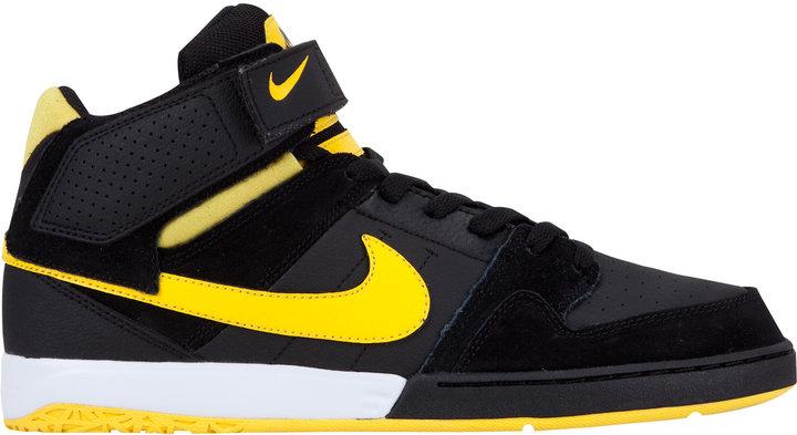 Nike Zoom Mogan Mid 2 Mens Shoes