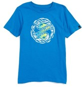 Quiksilver Boy's Tribe Graphic T-Shirt