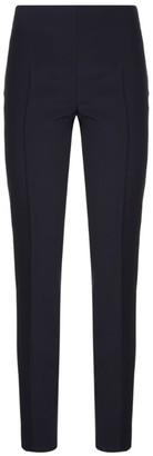 Akris Silk Stretch Trousers