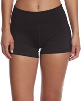Mika Yoga Wear Lorena Hot Yoga Shorts 8160964