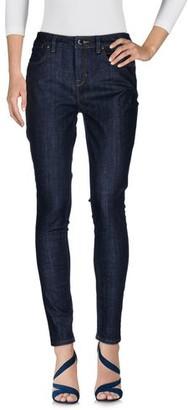 Karen Millen Denim trousers