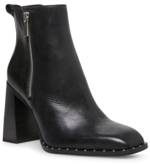 Steve Madden Women's Whisper Studded Booties