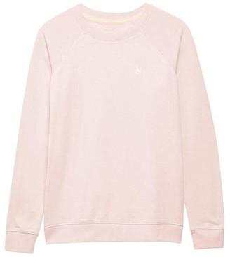 Jack Wills Pheasant Crew Sweatshirt Ladies